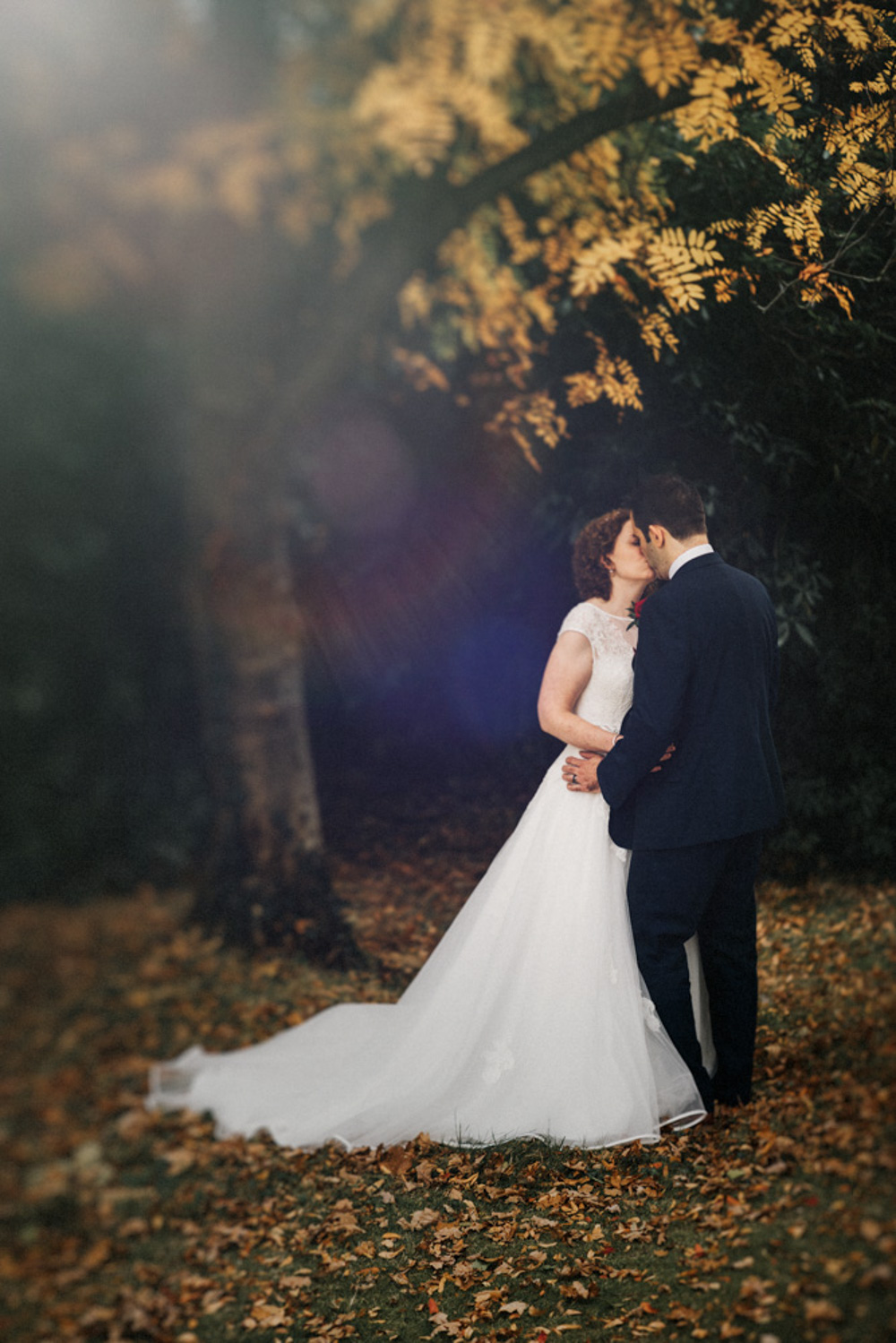 Amazing Wedding Photography Kent