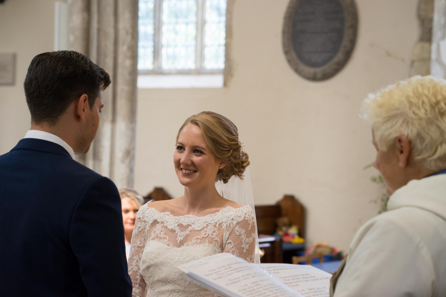 Chilston Park Hotel Church Wedding