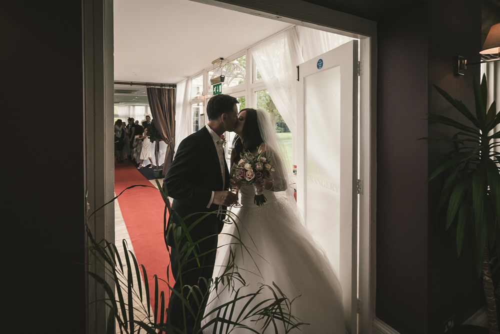 Chilston Park Hotel Wedding Photography Chris Deller Photography30