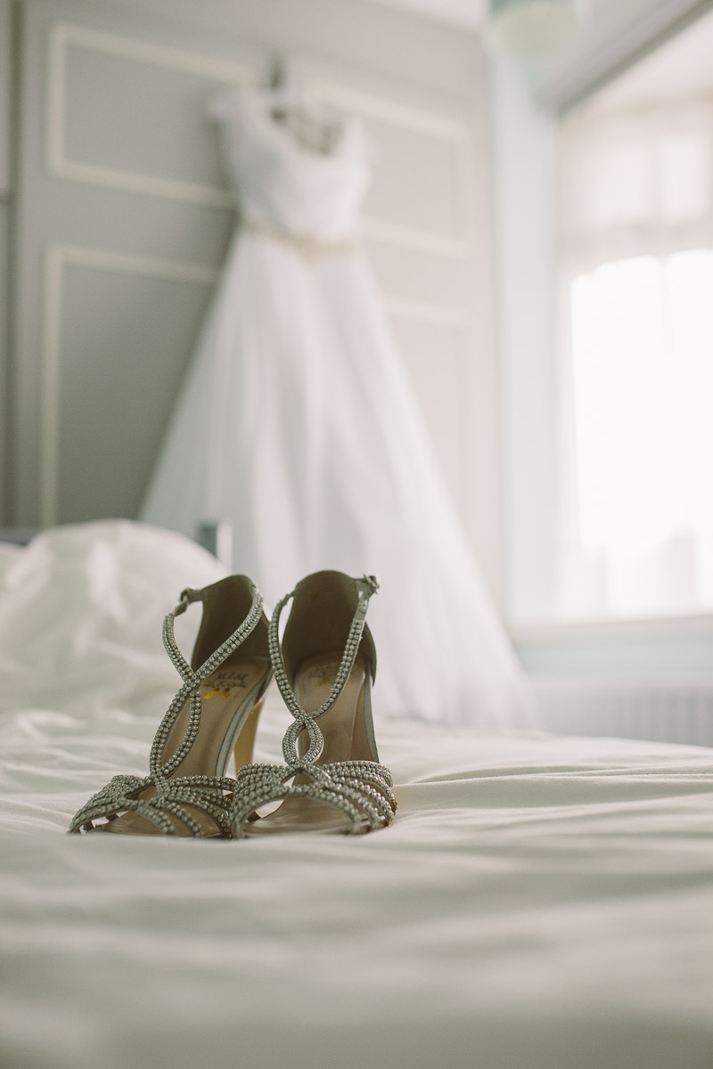 Cooling Castle Wedding Photography-4