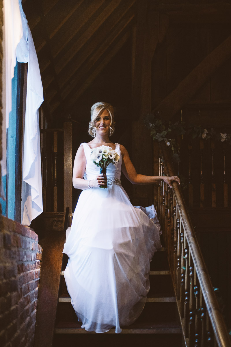 Cooling Castle Wedding Photography-42