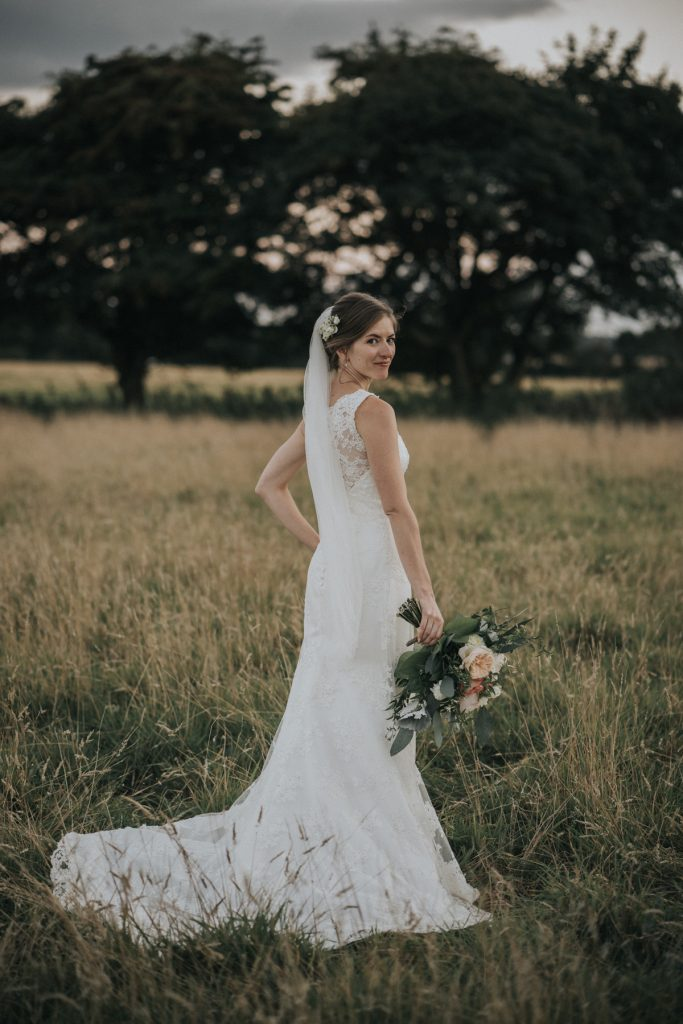 Old Kent Barn Wedding by Chris Deller Photography