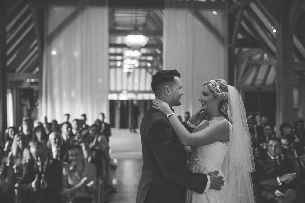 Old Kent Barn Wedding Photography by Chris Deller Photography kent weding photographer-0023