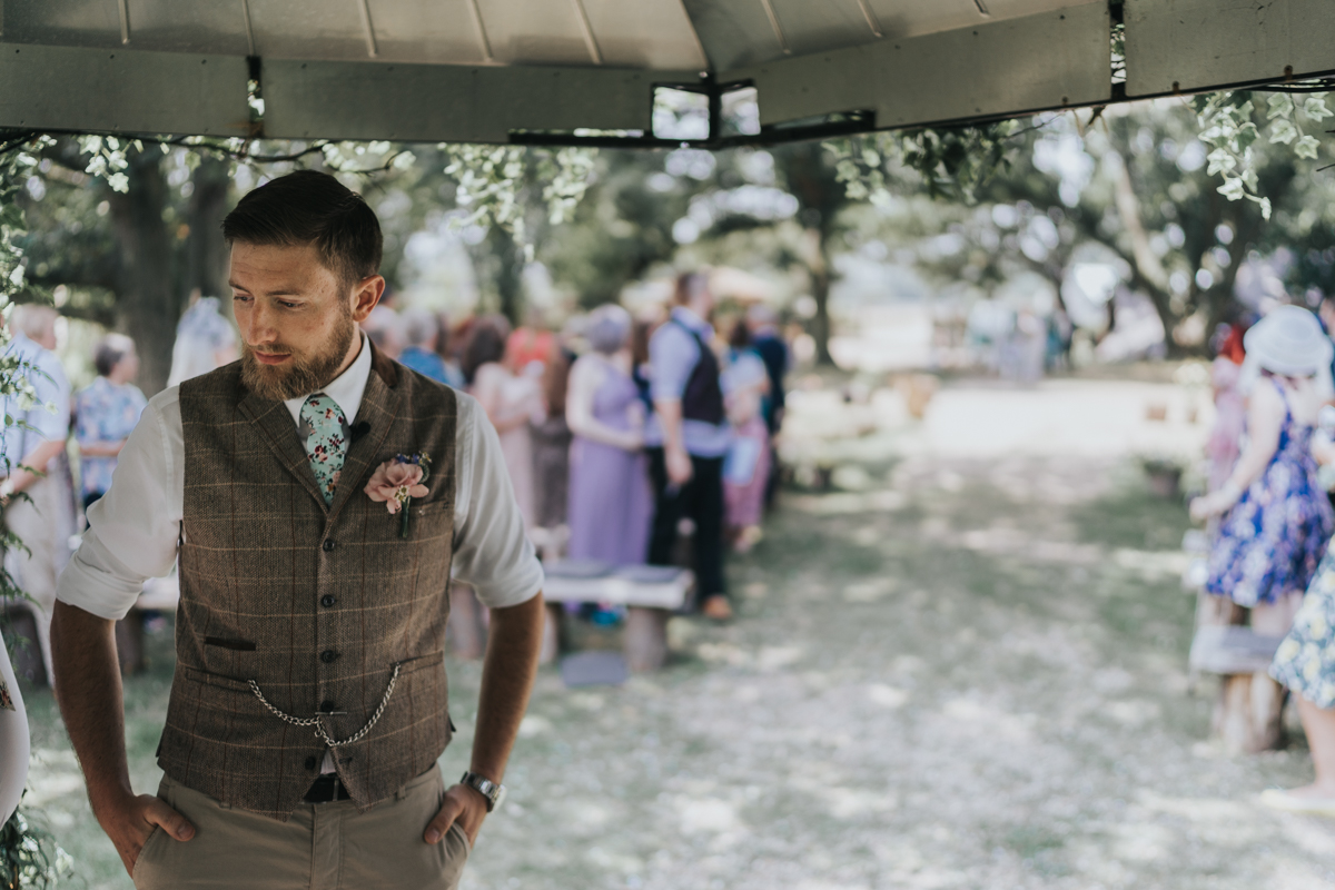 Oak Grove Wedding, Chris Deller Photography